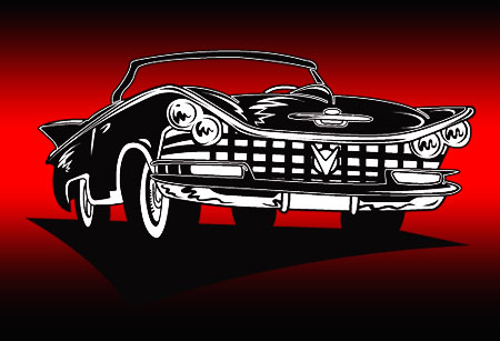 Free Coupe Vector